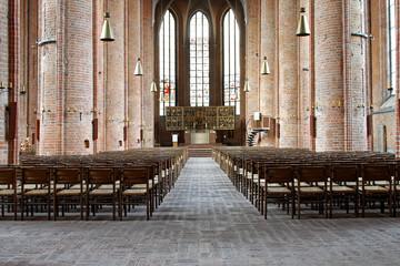 Lutheran Church Marktkirche