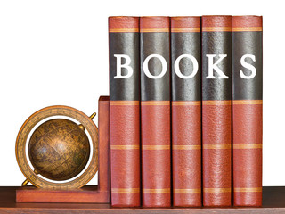 Books Encyclopedia