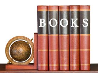 Books Encyclopedia