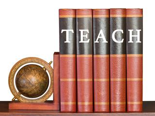 Teach Encyclopedia