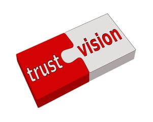trust/vision