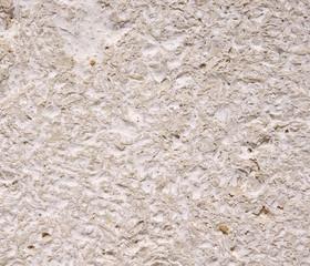 New stone cladding plate  closeup