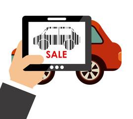 sale vehicle