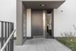 Haustür Eingang   - 81187478