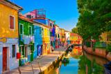 Burano, Italien