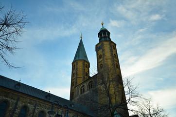Marktkirche St. Cosmas und Damian