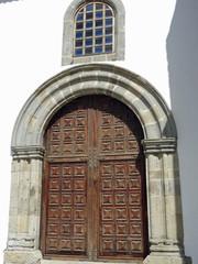 Porte, Ile des Canaries