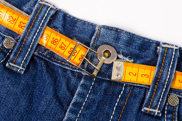lose weight JEANS