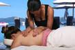 massage de corps