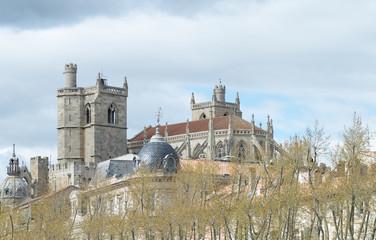 Cathédrale Saint Just