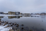 Lago a Trekroner - Danimarca