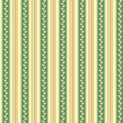 Retro background, Vintage hipster seamless pattern