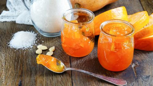 pumpkin jam - 81201642