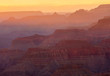 Grand Canyon Sunset, Arizona - 81203412
