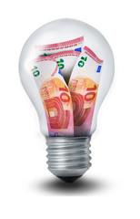 Euro Lightbulb