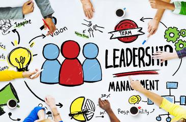 Diversity Leadership Management Communication Team Concept