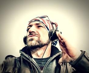 Music is my drug!