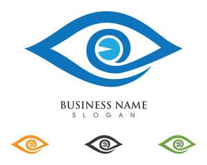 Eye care Vision Logo 1