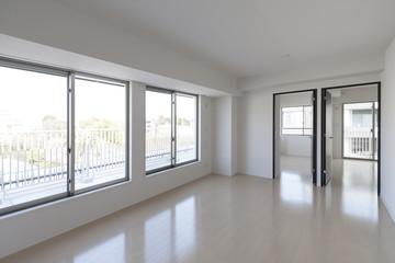 シンプルな室内イメージ(新築・リノベーション)