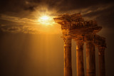 Apollon Temple,Antalya City ,Side - 81218094