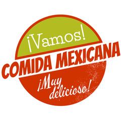 mexikaner restaurant symbol