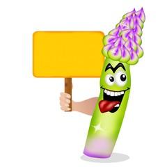 asparagi spot