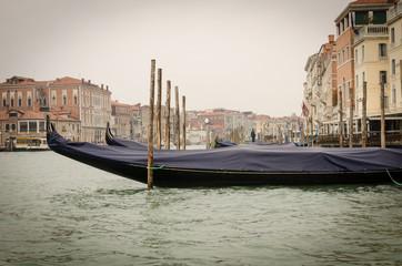 Giro in Gondola - Venezia