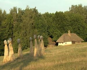 Area ethnic cultural in Ukraine