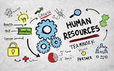 Human Resources Employment Job Teamwork Vision Concept - 81220611