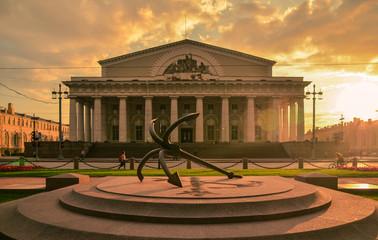 Я люблю Санкт-Петербург!