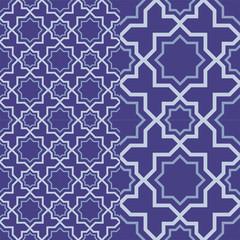 Padrao Azulejos
