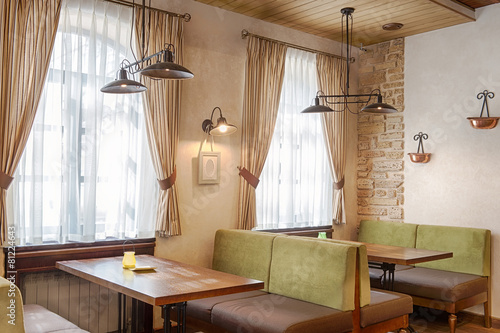 Italian restaurant - 81224643