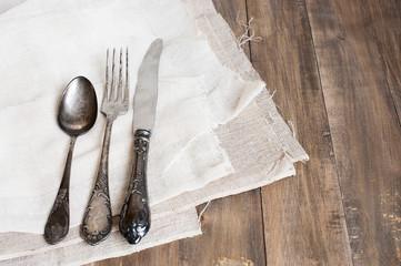 Cutlery setting