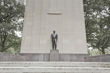 Robert A. Taft Memorial, Capitol Hill, Washington, D.C