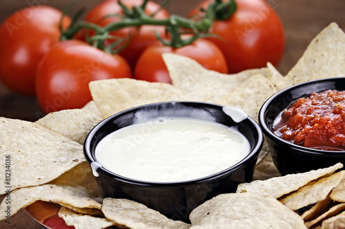 Queso Blanco White Cheese Sauce - 81234036