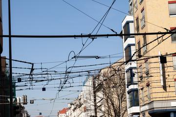 Strom und Elektrizität