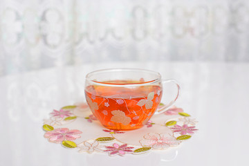 一杯の紅茶