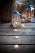 Porch decoration - 81237698