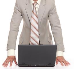 computer e business uomo