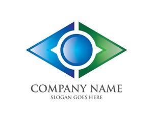 Eye Logo Vol. 3