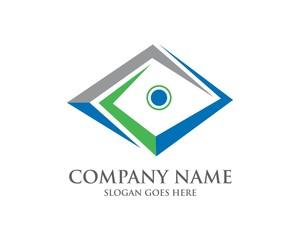 Eye Logo Vol. 1