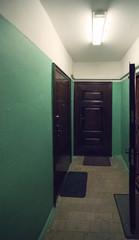 old quarters