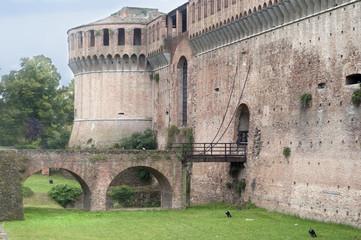 Rocca Sforzesca Imola 3 Accademia
