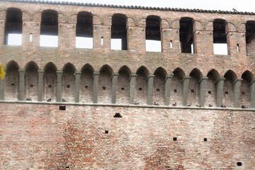 Rocca Sforzesca Imola 4