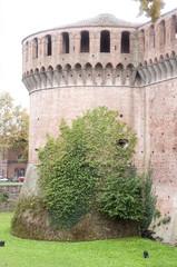 Rocca Sforzesca Imola 5 Accademia