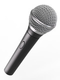 Musical microphone