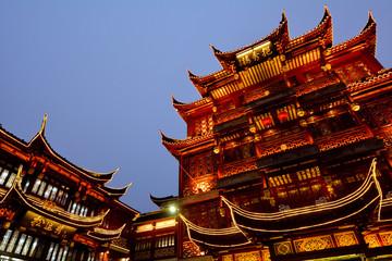 Shanghai -  Yuyuan Tourist Mart