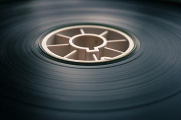 Film strip roll