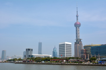Shanghai - Pudong New Area