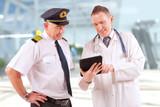 Aeromedical Aviation